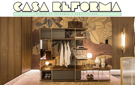CASA REFORMA | The Room Studio