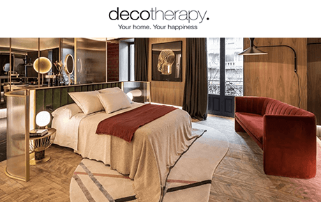 Decotherapy | The Room Studio