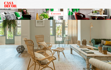 Casa Decor | The Room Studio