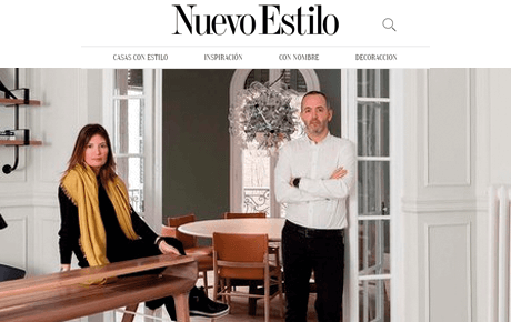 Nuevo Estilo | The Room Studio