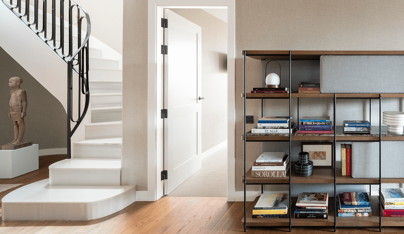 Interiorismo | The Room Studio