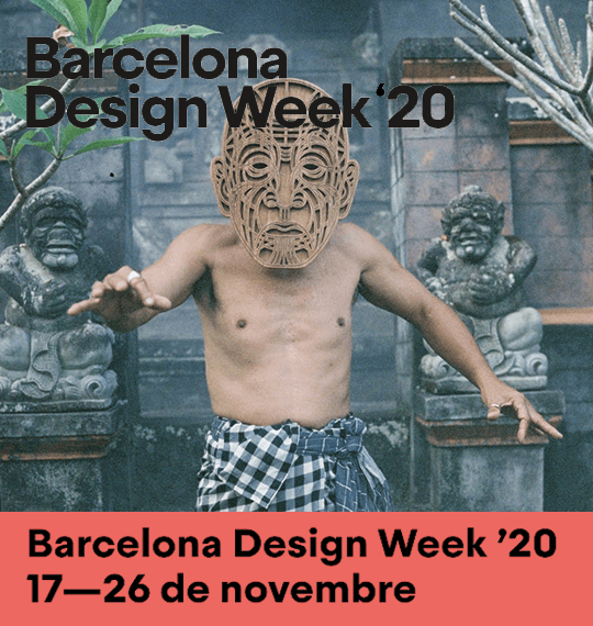 Horarios Barcelona Design Week 2020 | The Room Studio