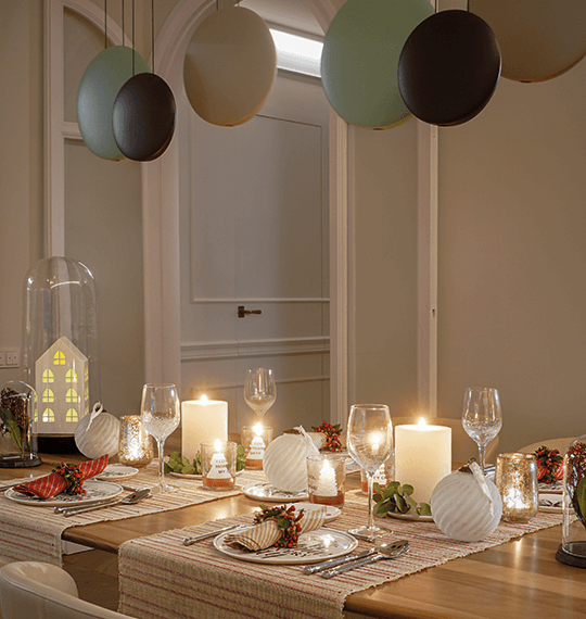 Queridos Roomers, ¡Feliz Navidad! | The Room Studio
