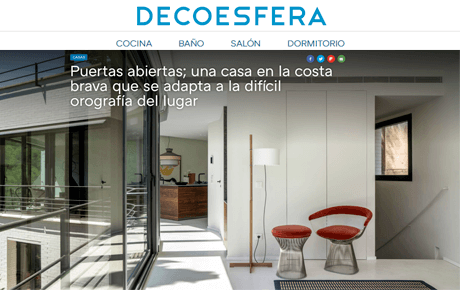 Decoesfera | The Room Studio