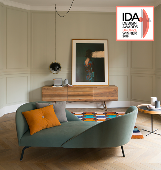 IDA Design Awards 2019 | The Room Studio