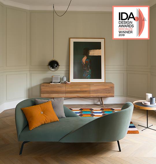 IDA Design Awards 2019 | The Room Studio