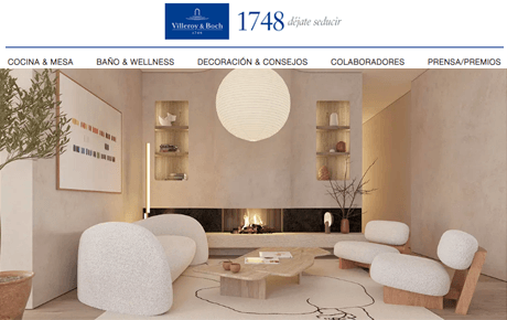 Villeroy & Boch | The Room Studio