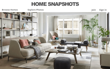 Home Snapshots | The Room Studio