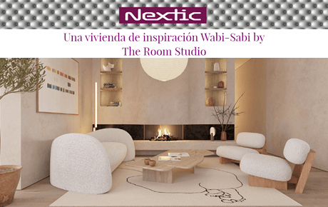 Nextic | The Room Studio