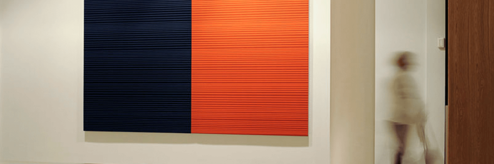 SLOW LIGHT per Francisco Suárez | The Room Studio