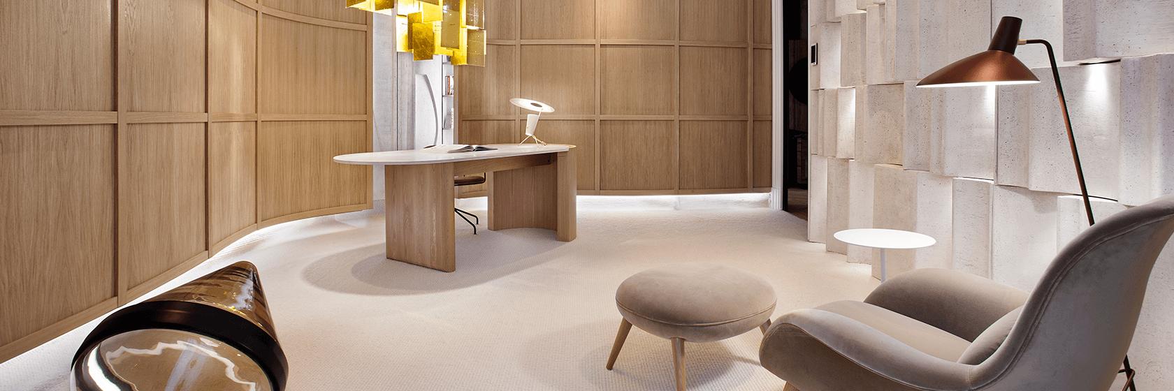 Casa Decor 2021: Modern Times | The Room Studio