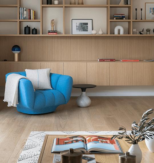 Abans i després: Habitatge Pau Alcover | The Room Studio