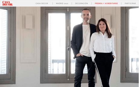 Casa Decor | The Room Studio
