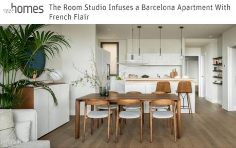 Interior Design Homes | The Room Studio