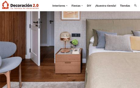 Decoración 2.0 | The Room Studio