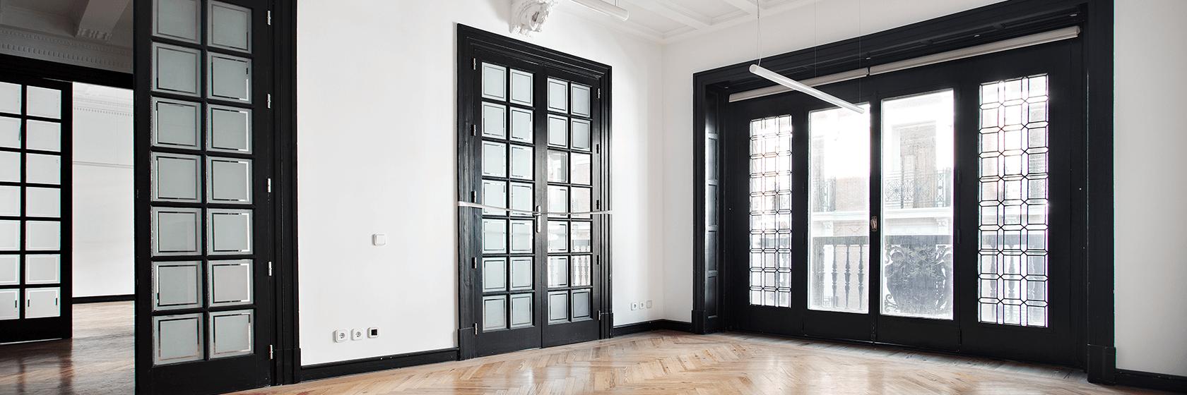 Antes y Después: Modern Times | The Room Studio
