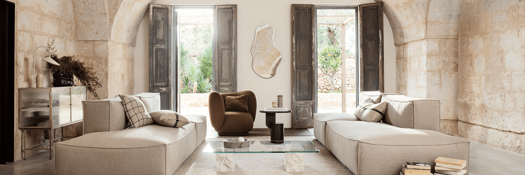 Minimalist home crushes | The Room Studio