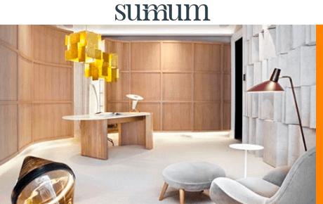 Summum | The Room Studio