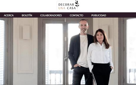 Decorar una casa | The Room Studio