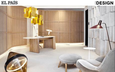 El País | The Room Studio