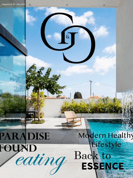 G&G Magazine | The Room Studio