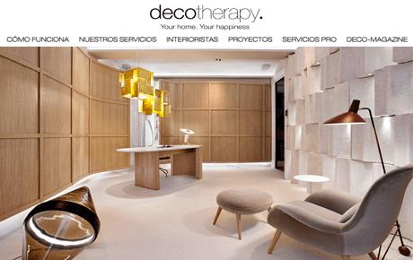 Decotherapy | The Room Studio