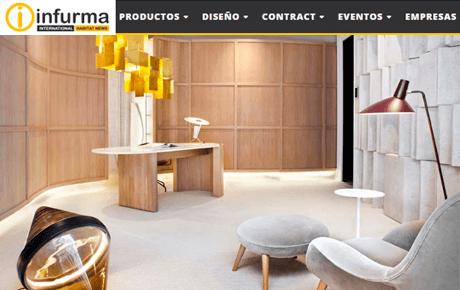Infurma | The Room Studio