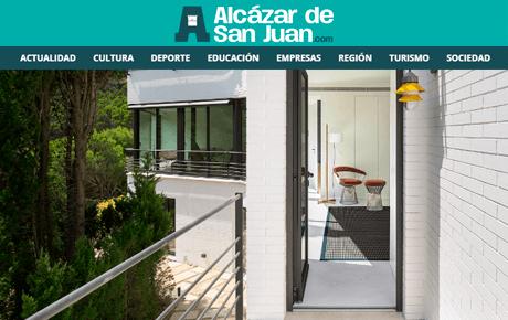 Alcázar de San Juan | The Room Studio