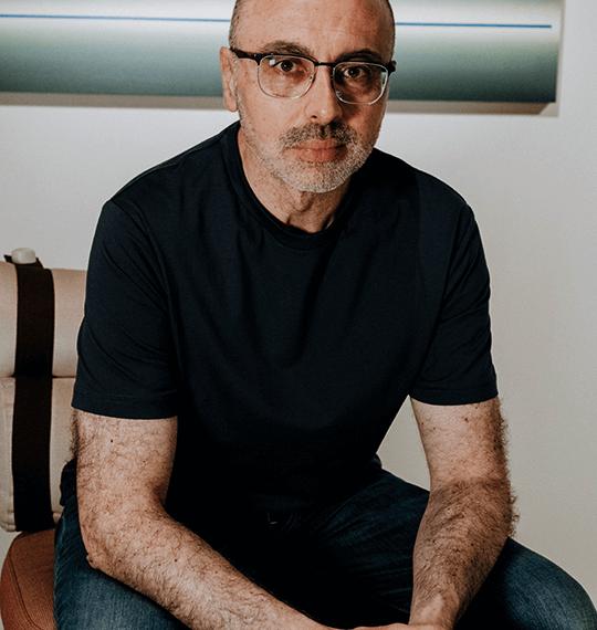 Exhibition 'Slow Light' by Francisco Suárez | The Room Studio