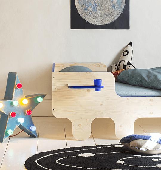 Aventuras para los más pequeños, sin salir de casa | The Room Studio