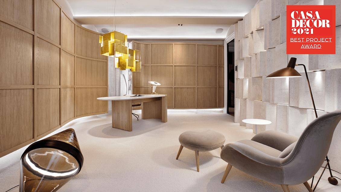 CASA DECOR 2021 | The Room Studio