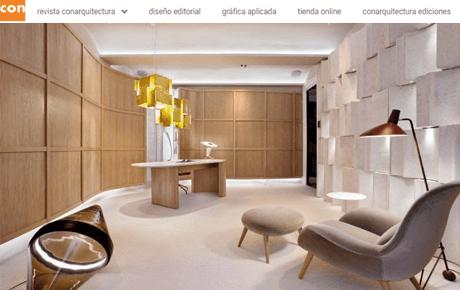 Con Arquitectura | The Room Studio
