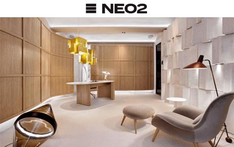 NEO2 | The Room Studio