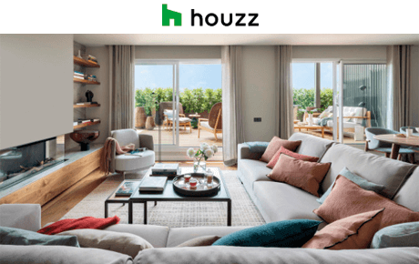 Houzz | The Room Studio