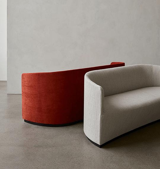 Els 5 sofàs que faran de la teva llar un lloc de revista | The Room Studio