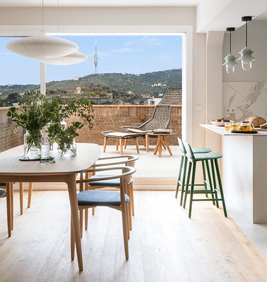¿Por qué debes contratar a un Diseñador de Interiores o Interiorista? | The Room Studio