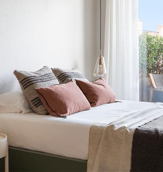 Los 5 cambios que transformarán tu dormitorio | The Room Studio