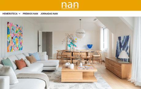 NAN Arquitectura y Construcción | The Room Studio