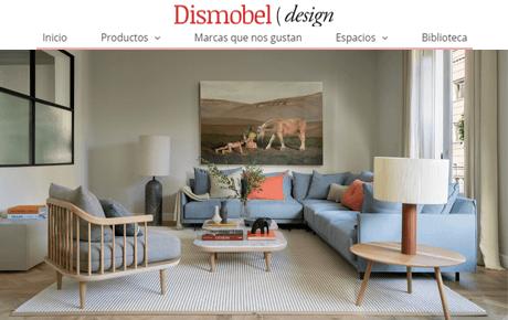 Dismobel Design | The Room Studio