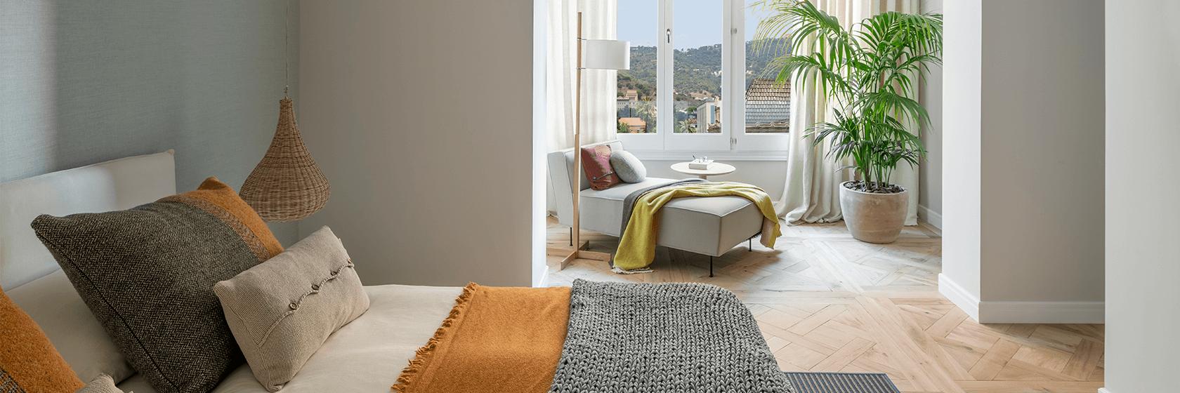 Los 5 cambios que transformarán tu dormitorio   The Room Studio