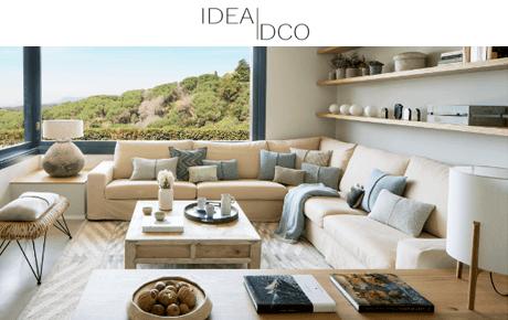 Idea Dco | The Room Studio