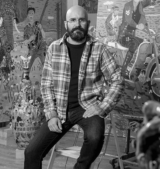 Entrevista a Cesc Abad | The Room Studio