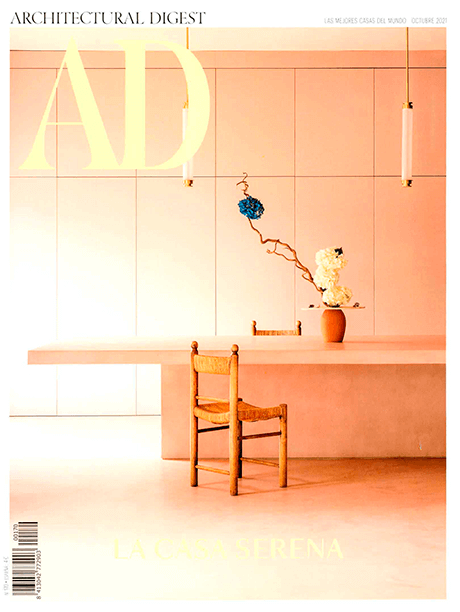 Architectural Digest   The Room Studio